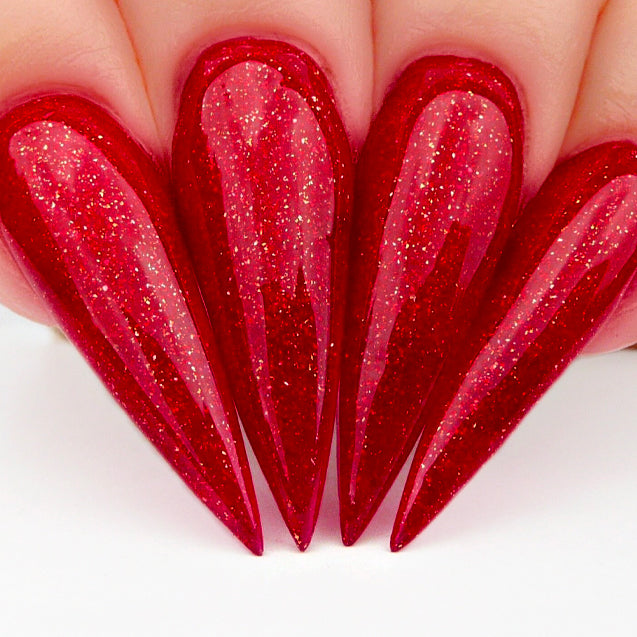 N456 Stiletto Nails