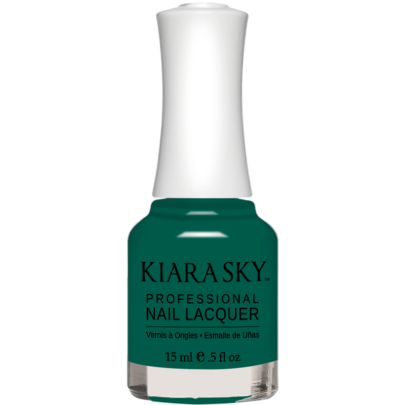 N622 Nail Lacquer Bottle