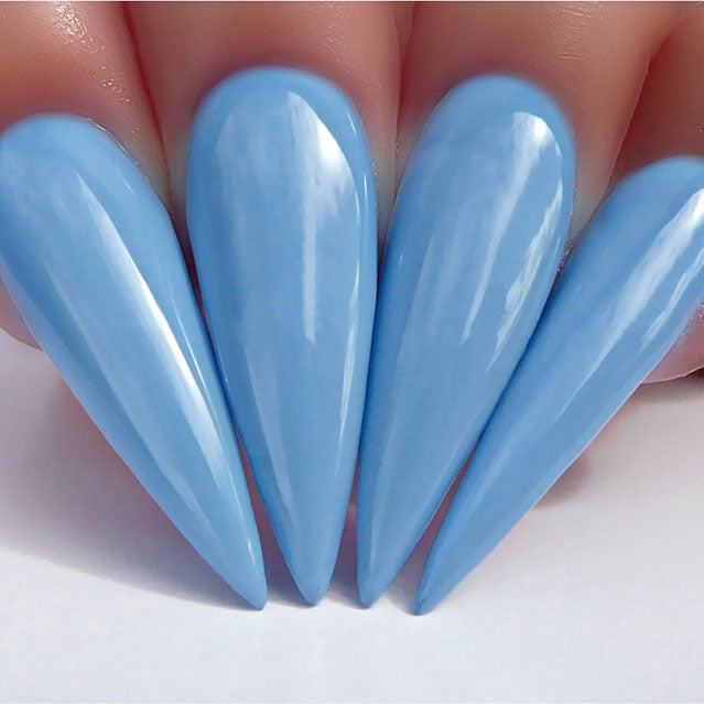 D535 Stiletto Nails