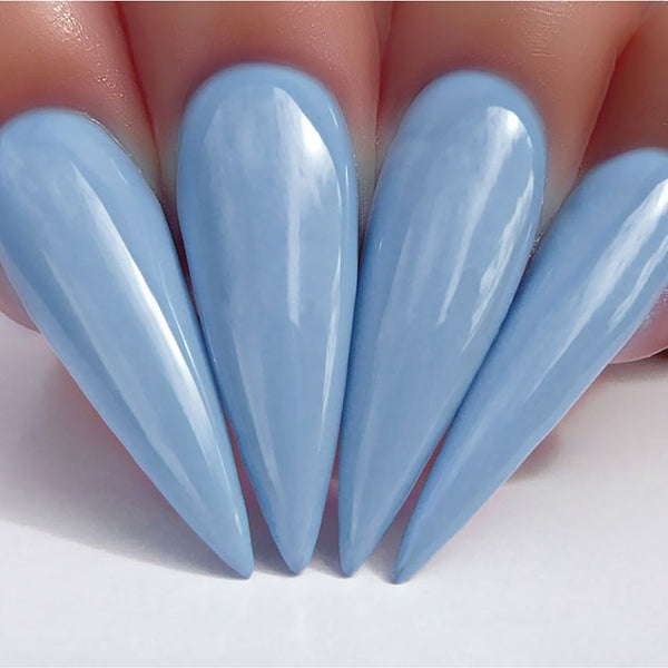 G535 Stiletto Nails