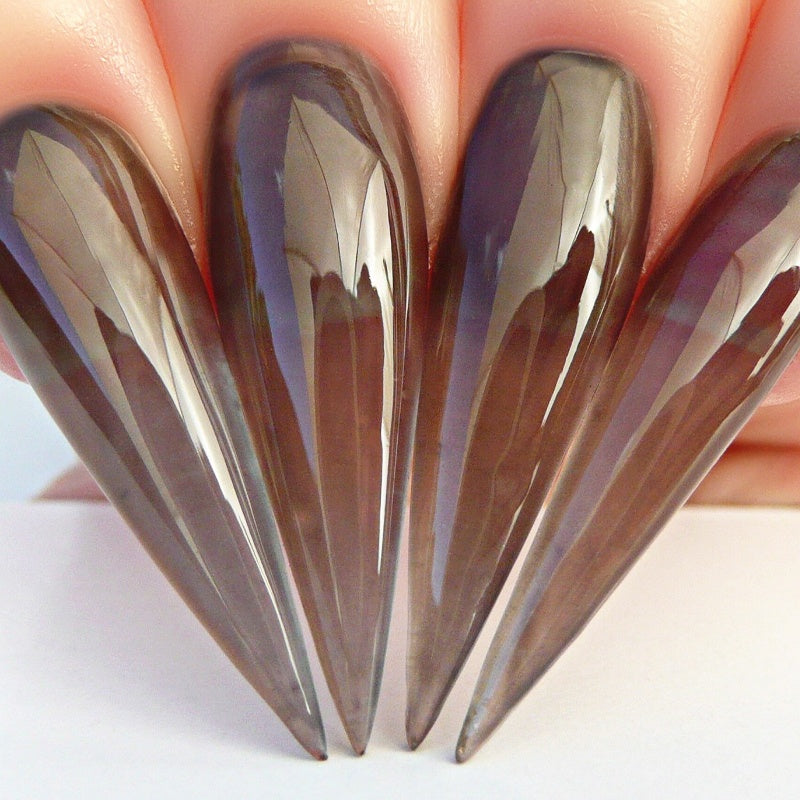 G4014 Stiletto Nails