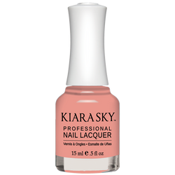N607 Nail Lacquer Bottle