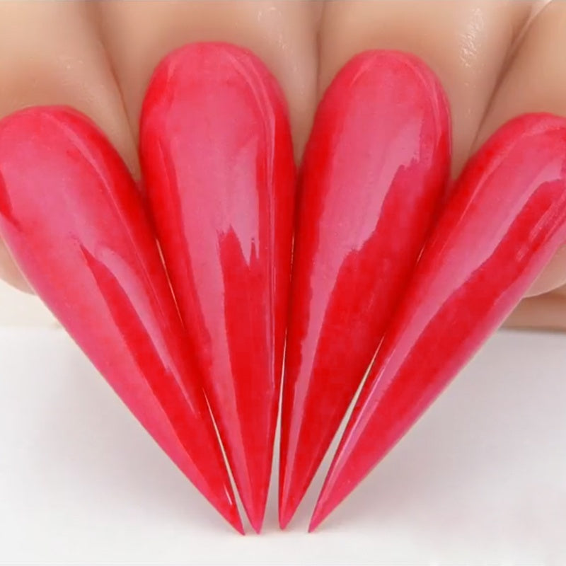 DG102 Stiletto Nails