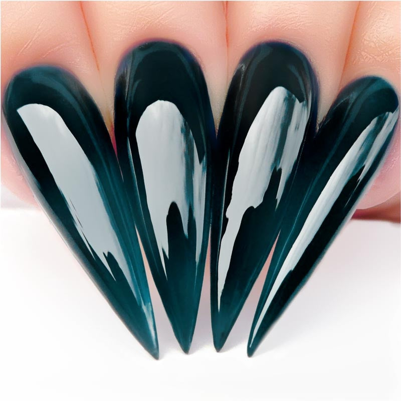 D573 Stiletto Nails