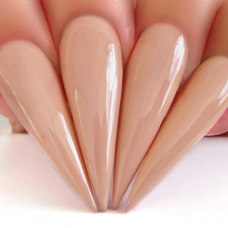 D431 Stiletto Nails