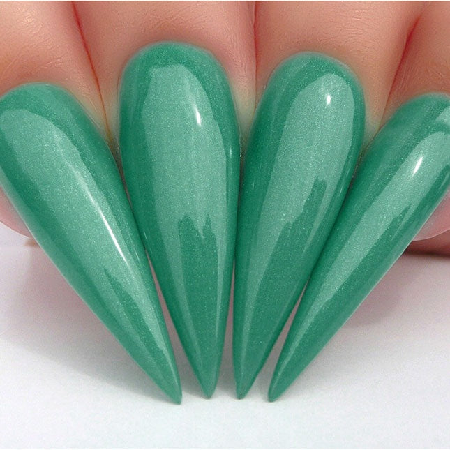D532 Stiletto Nails