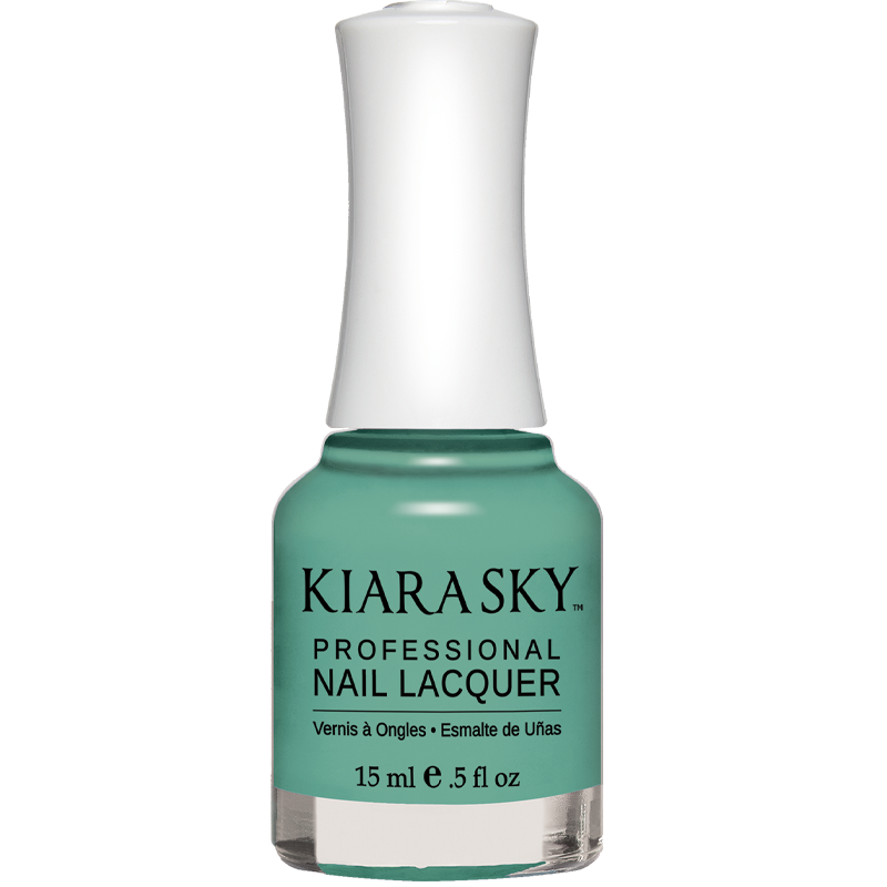 N532 Nail Lacquer Bottle
