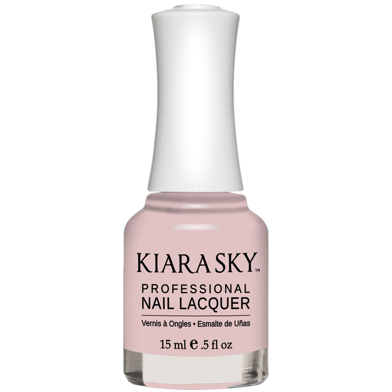N603 Nail Lacquer Bottle