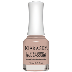 N583 Nail Lacquer Bottle