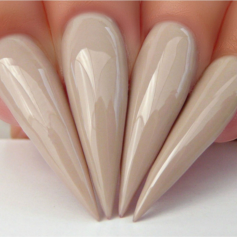 N583 Stiletto Nails