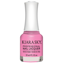 N589 Nail Lacquer Bottle