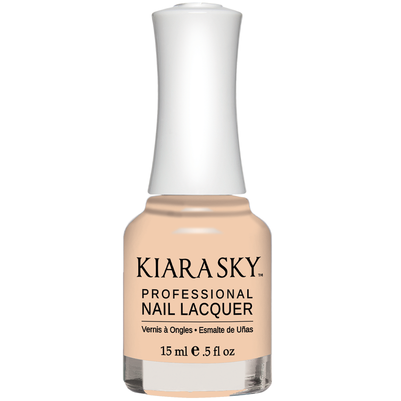 N604 Nail Lacquer Bottle