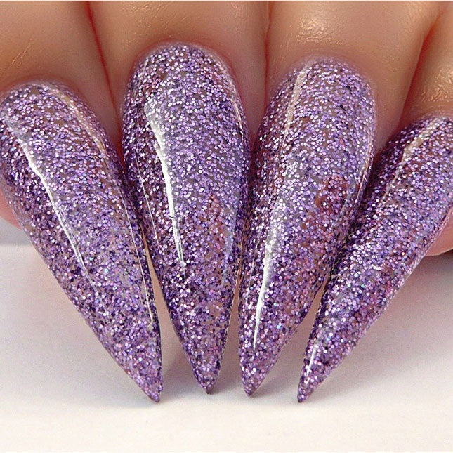 G520 Stiletto Nails