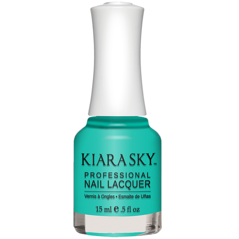 N588 Nail Lacquer Bottle
