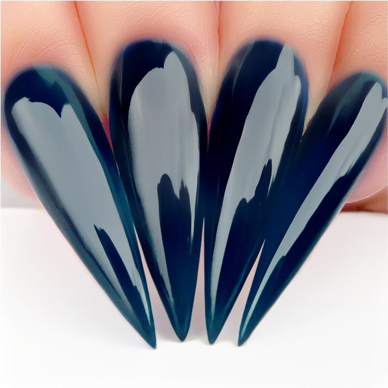 D572 Stiletto Nails