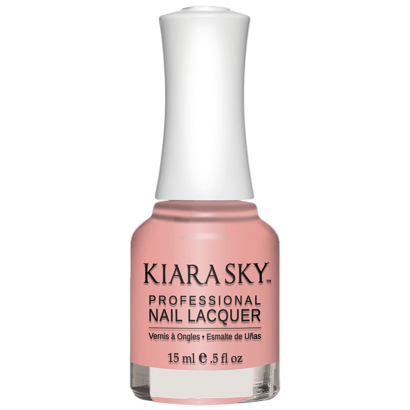 N557 Nail Lacquer Bottle