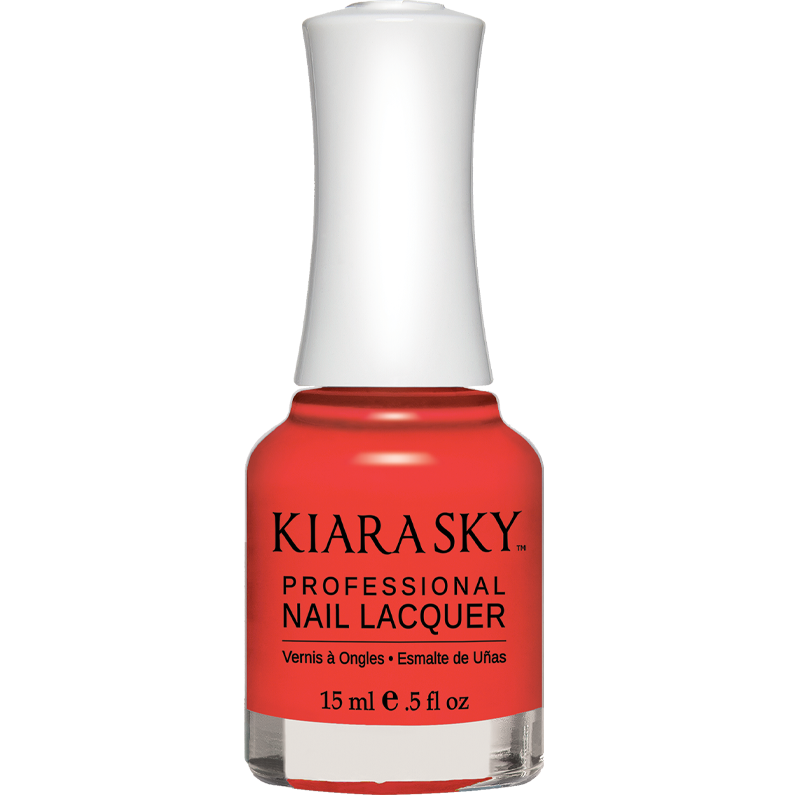 N526 Nail Lacquer Bottle
