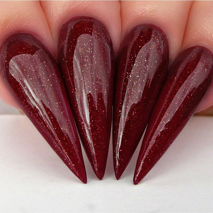 D515 Stiletto Nails