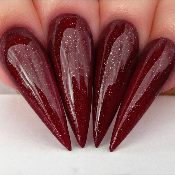 G515 Stiletto Nails