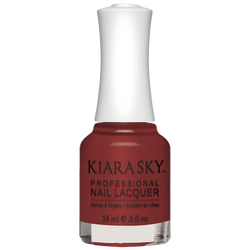 N515 Nail Lacquer Bottle