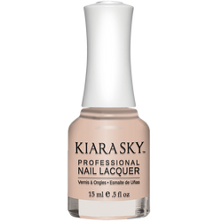 N558 Nail Lacquer Bottle