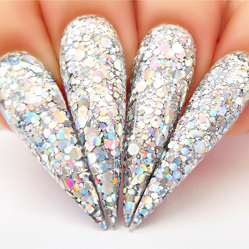 SP203 Stiletto Nails