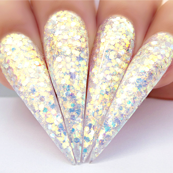 SP204 Stiletto Nails