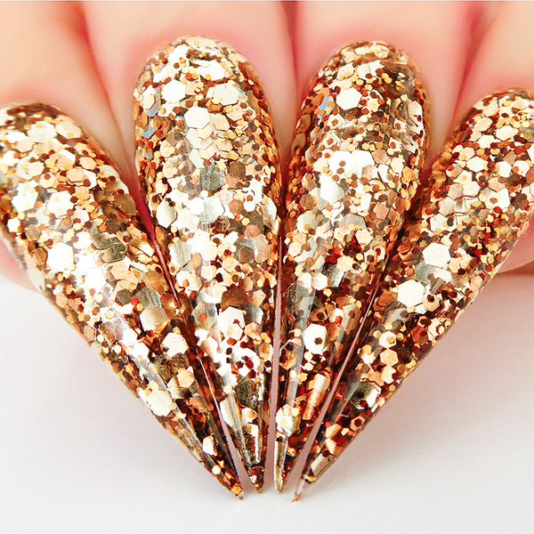 SP213 Stiletto Nails