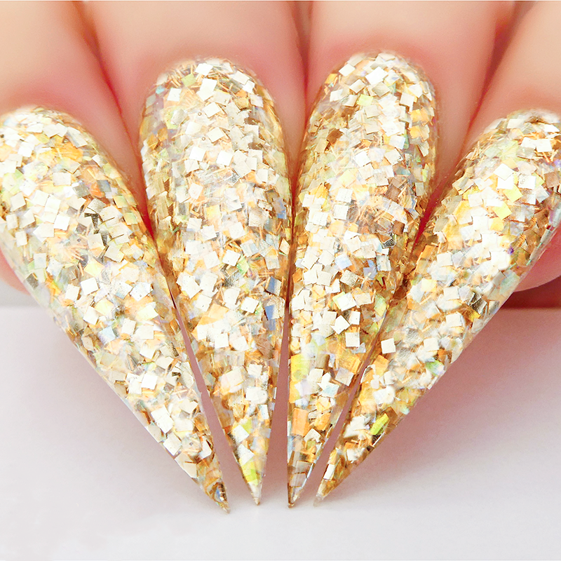 SP215 Stiletto Nails