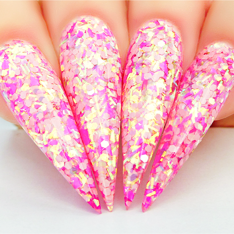 SP240 Stiletto Nails