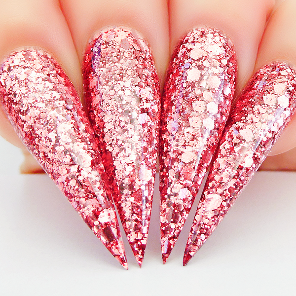 SP246 Stiletto Nails