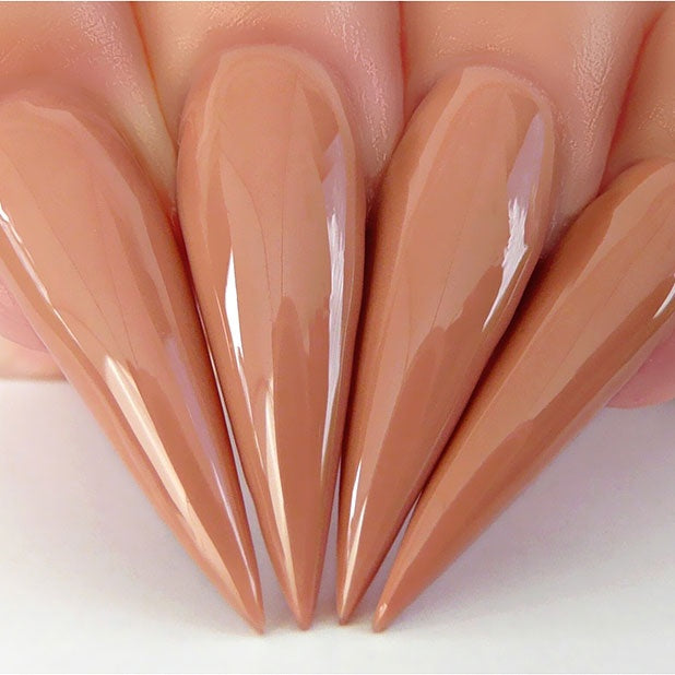 N530 Stiletto Nails