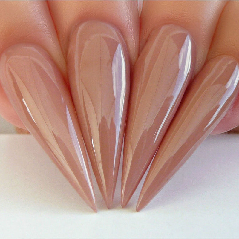 N609 Stiletto Nails