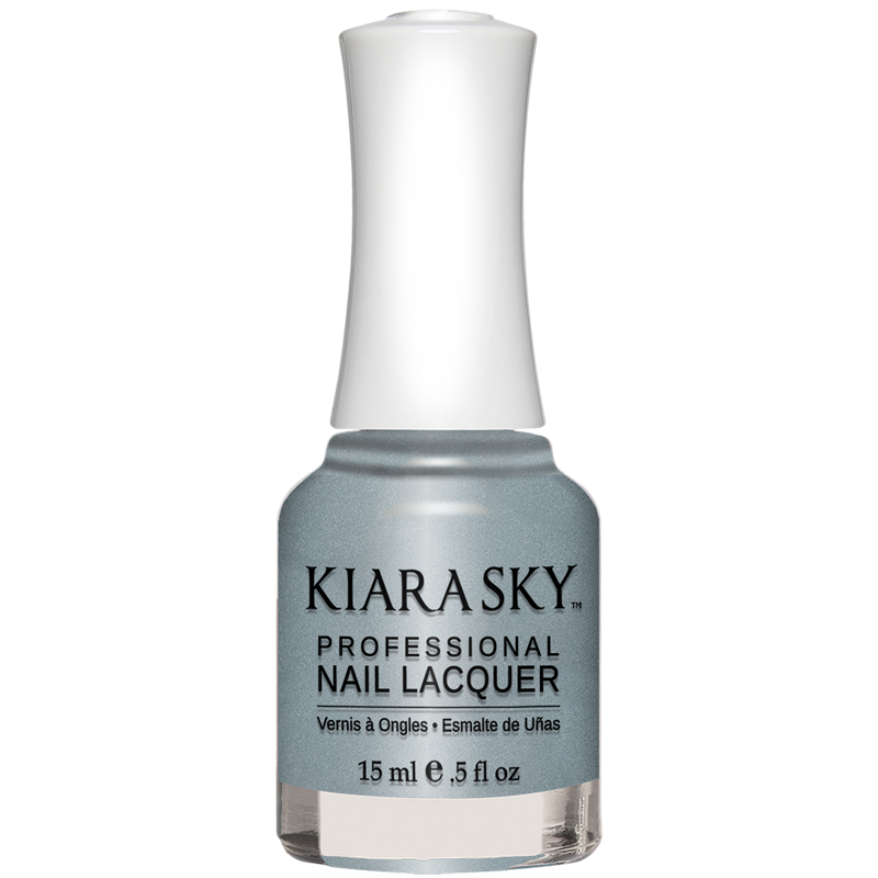 N581 Nail Lacquer Bottle