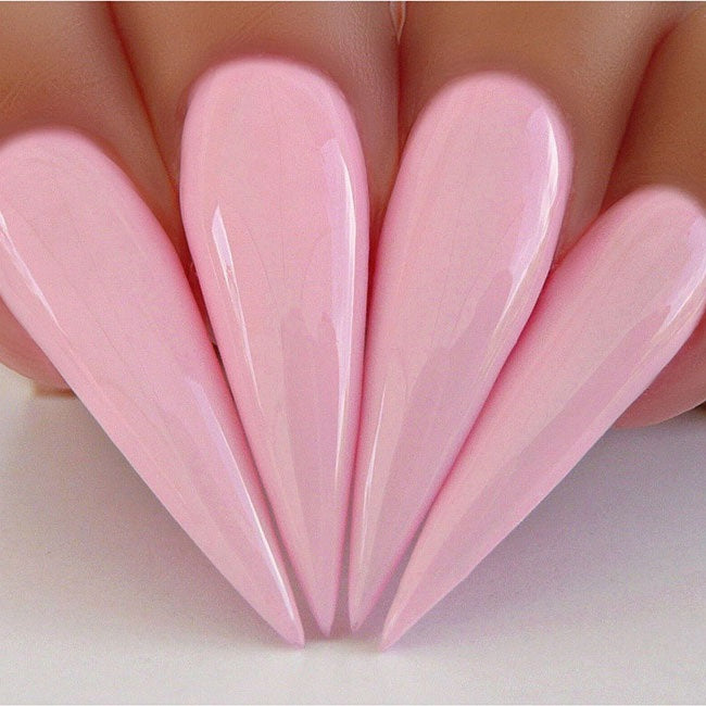 N523 Stiletto Nails