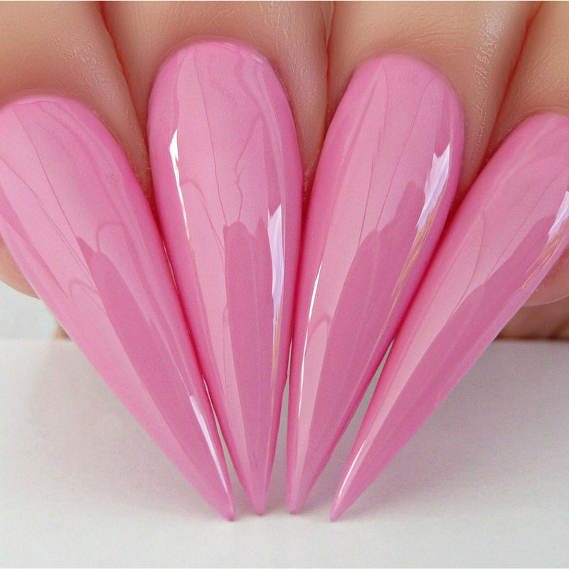 D582 Stiletto Nails