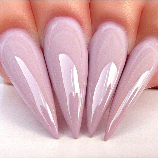 G556 Stiletto Nails