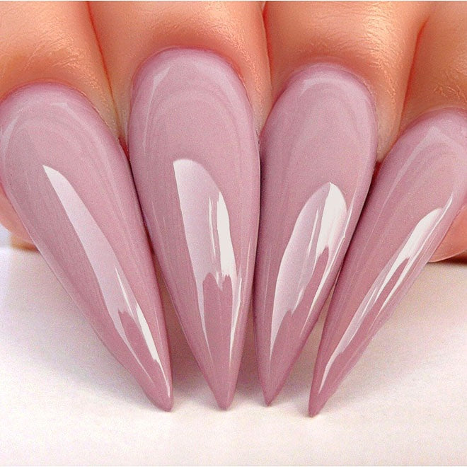 D556 Stiletto Nails
