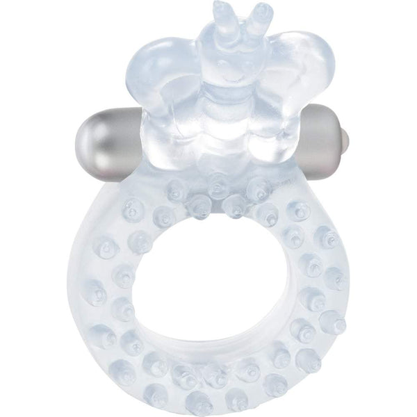 Wireless Butterfly Vibrating Cock Ring