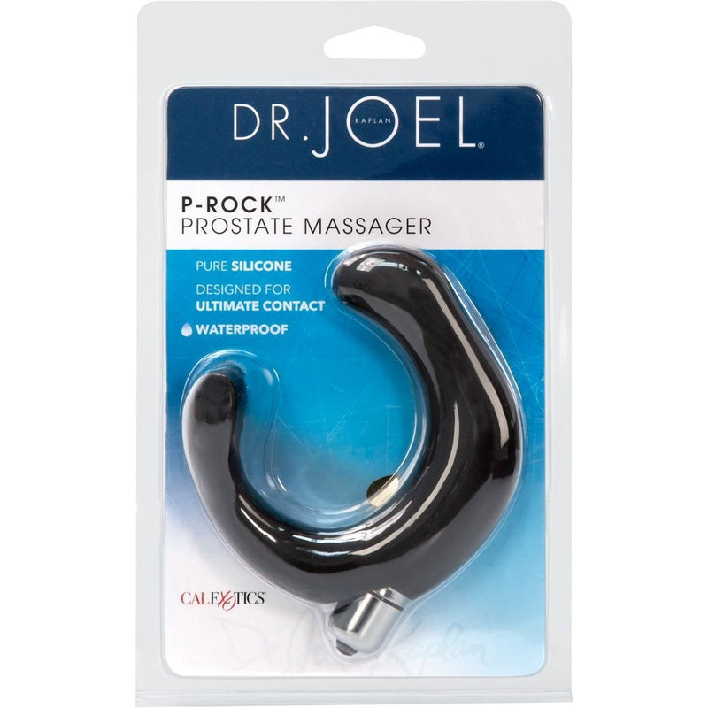 P-rock Prostate Massager