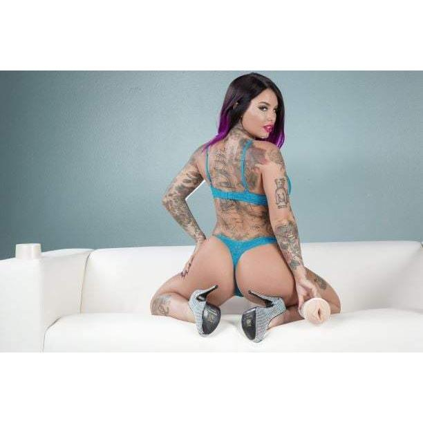 Christy Mack Fleshlight - Attack