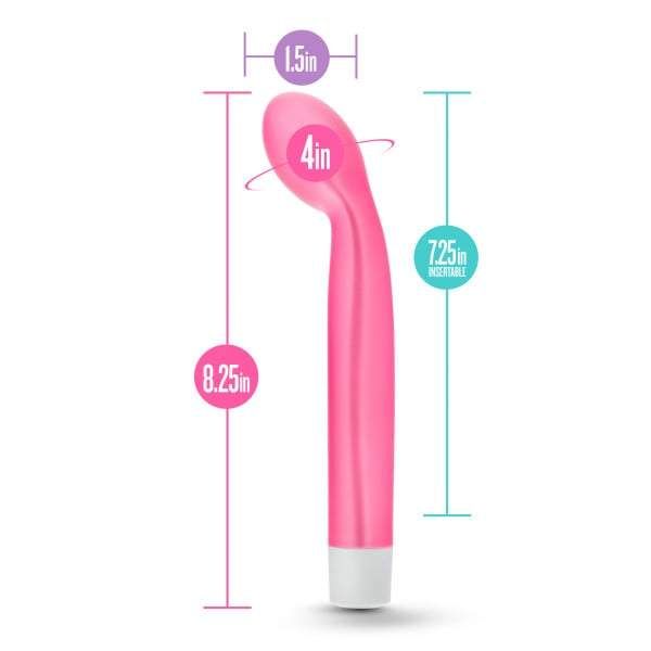 Noje Rechargeable G Spot & Clitoral Vibrator