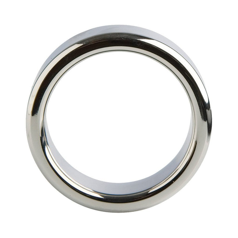 Malesation Metal Cock Ring Professional