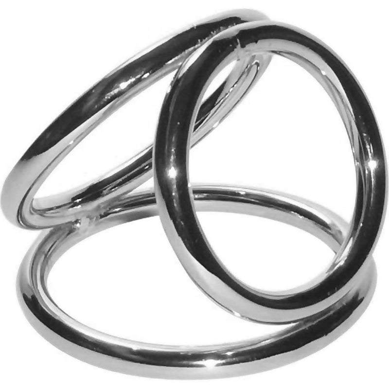 Master Series Triple Cock Ring