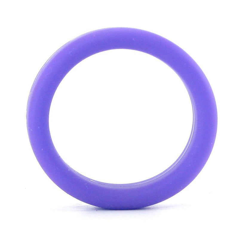 1.5 Inch Super Soft Ultra-Premium Silicone Cock Ring