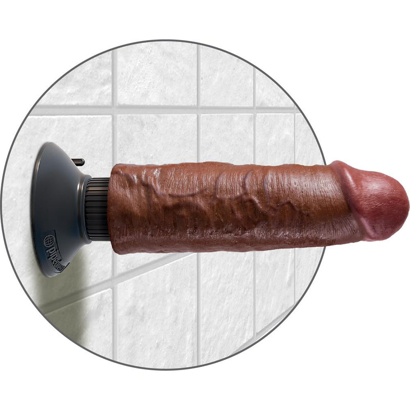 King Cock Suction Cup Dildo