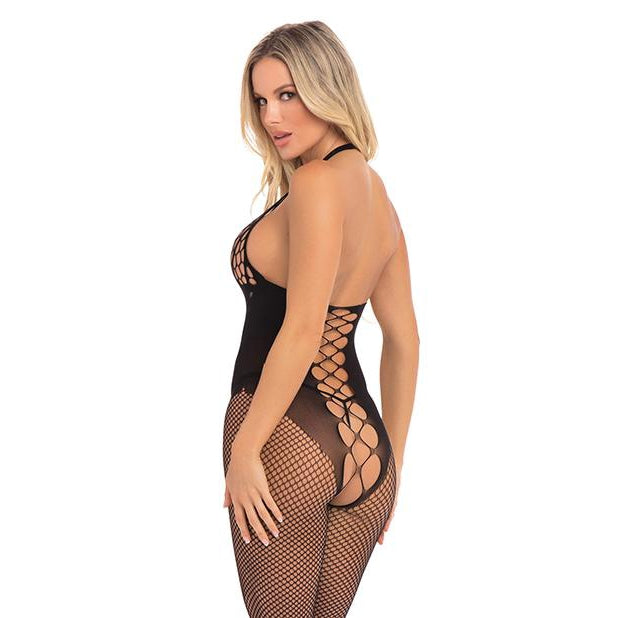 Sister Of Mercy Bodystocking