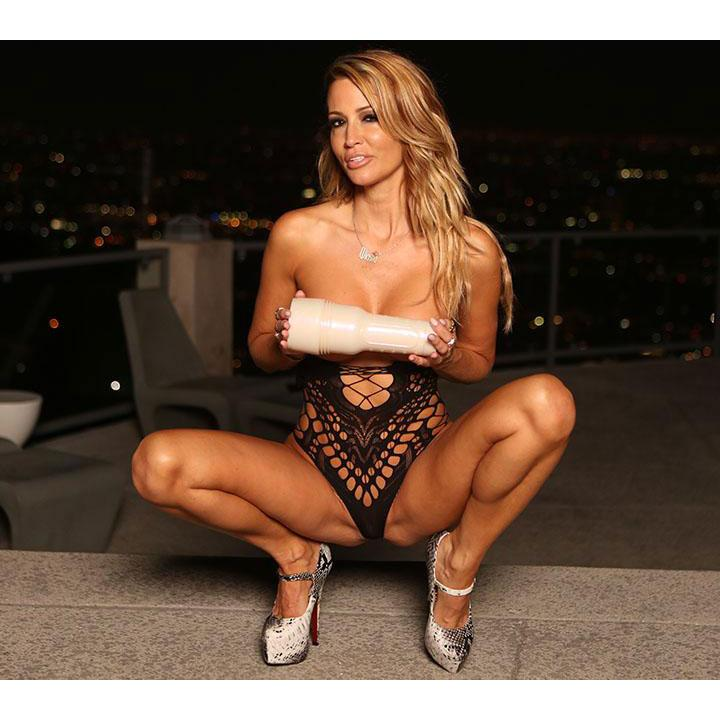 Jessica Drake Fleshlight - Heavenly