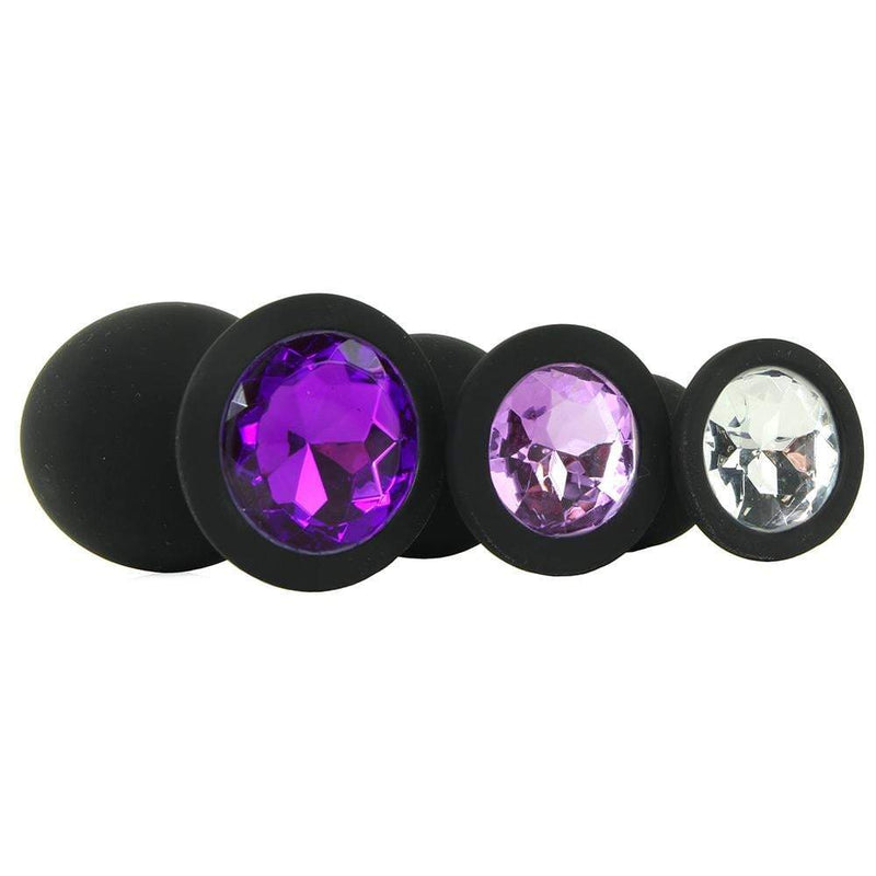 Rianne S Booty Plug Set of 3