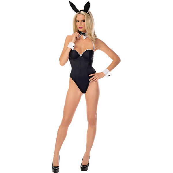 Bustier Bunny Costume